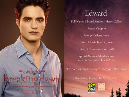 Album - &quot&#x3B;The Twilight Saga: Breaking Dawn&quot&#x3B;