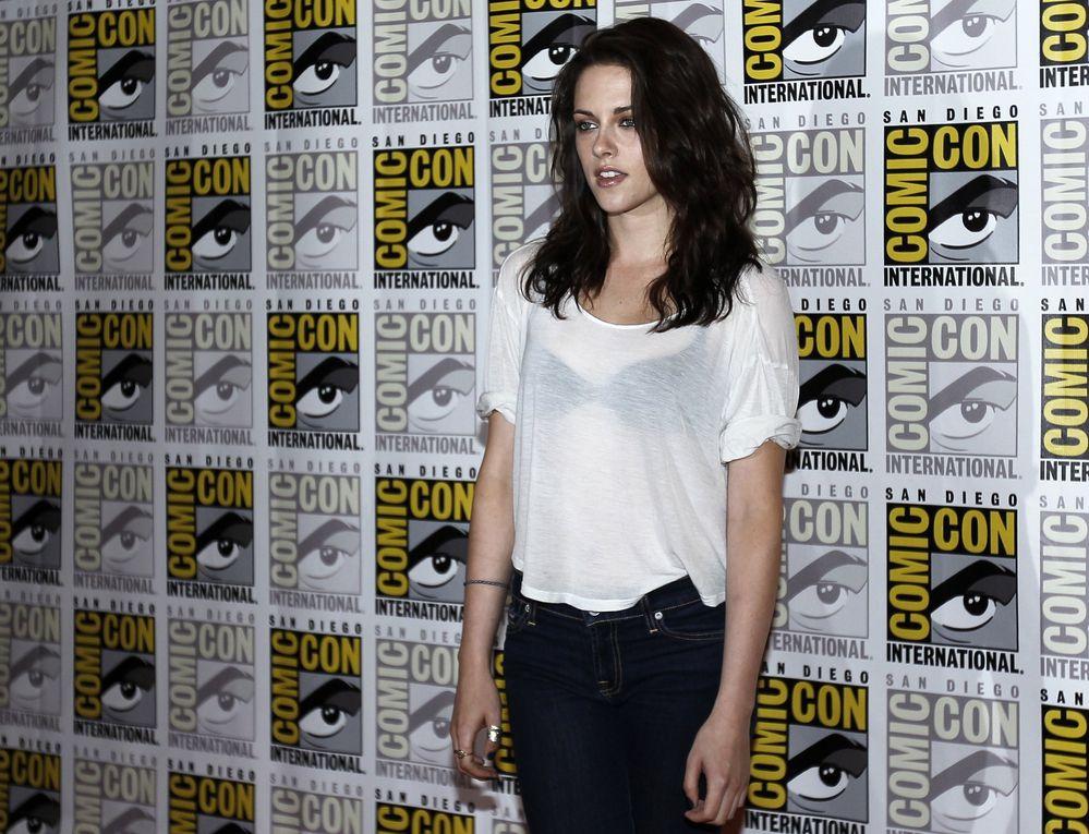 Album - The cast of &quot&#x3B;Breaking Dawn part 1&quot&#x3B;at Comic-con2011