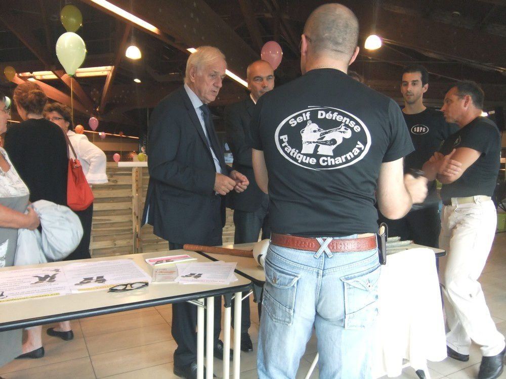 Album - Forum des association