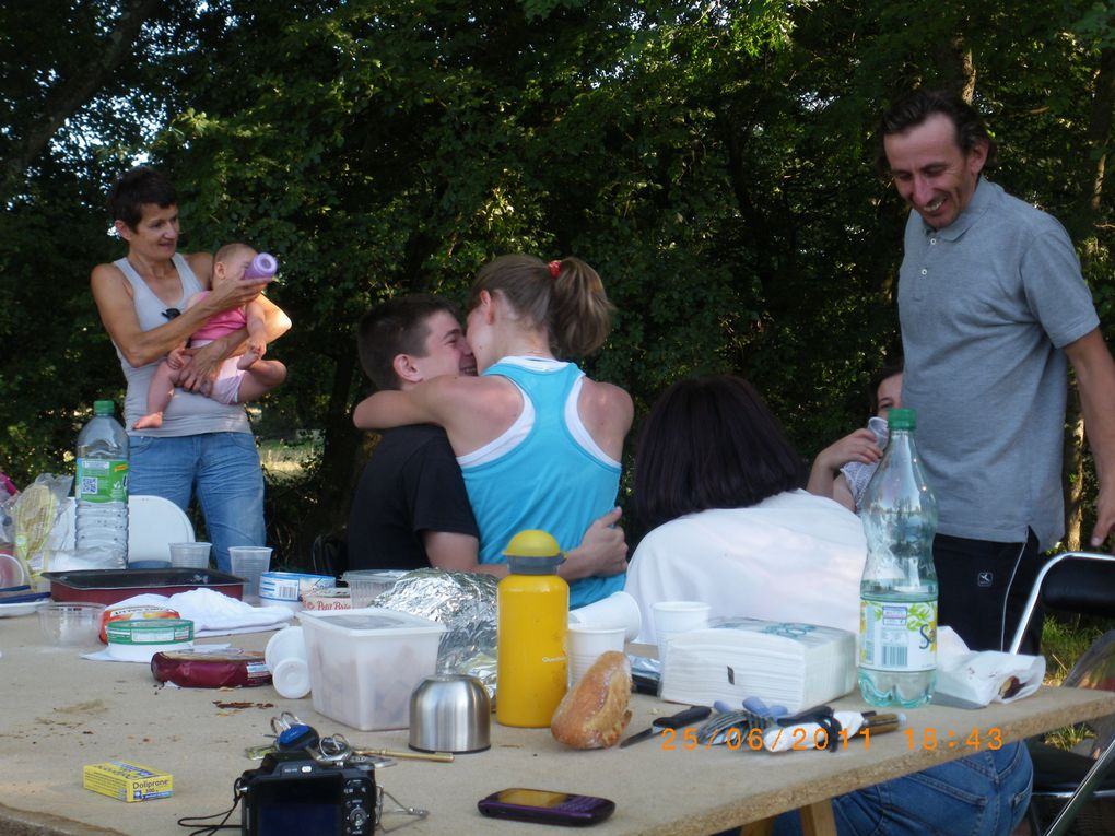 Album - barbecue-2011
