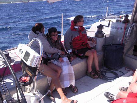 sélection de photos du séjour d'été 2011