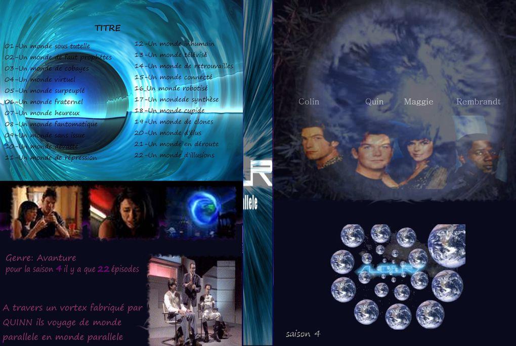 Album - sliders-les-mondes-parallele