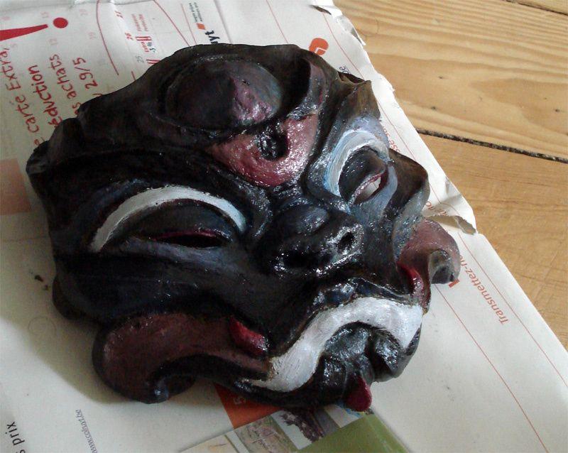 Sculptures personnelles, pour toutes informations, questions où demandes, contactez l'auteur L.Planche.