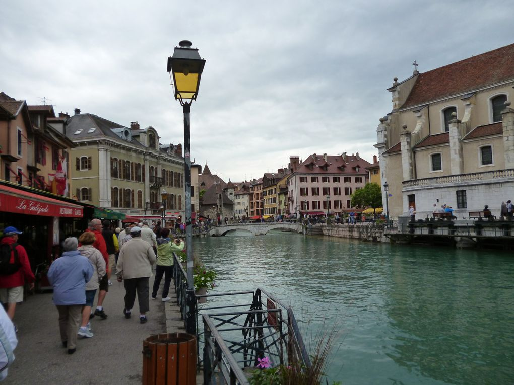 Semaine du codept a ANNECY