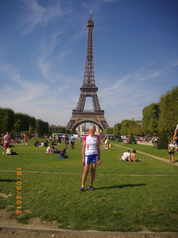 Album - TOUTES-A-PARIS-2012 N°1