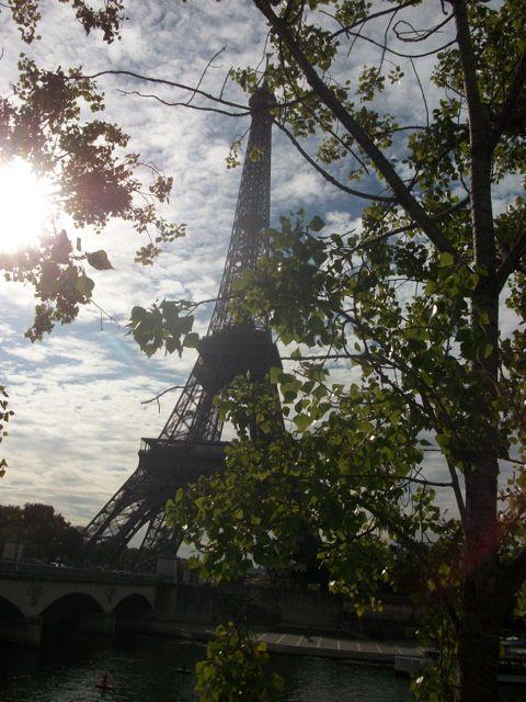 Album - Jour 16 : Paris