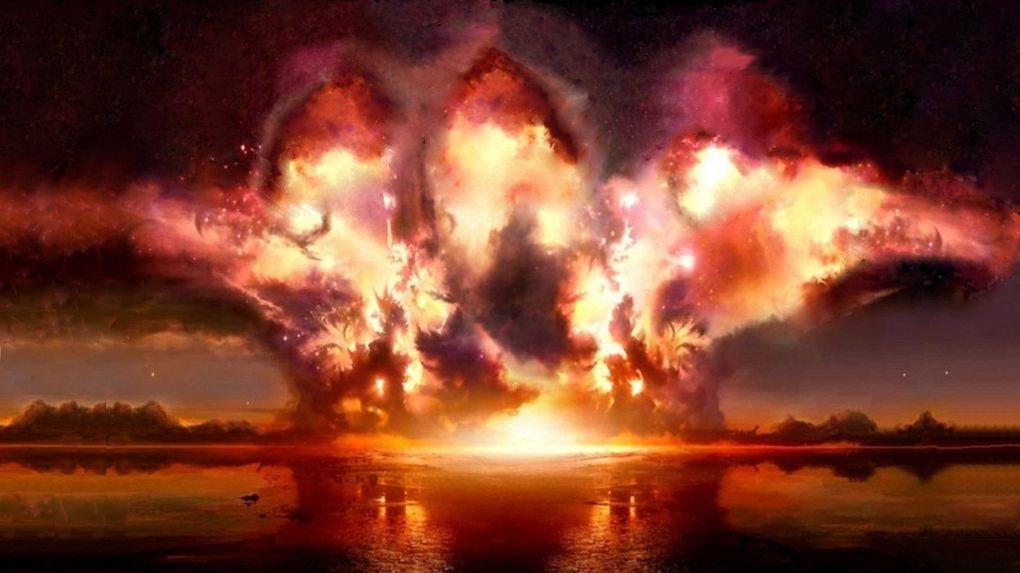 Album - Apocalypse-Nucléaire
