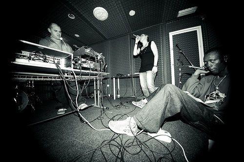 Album - Trip hop 2