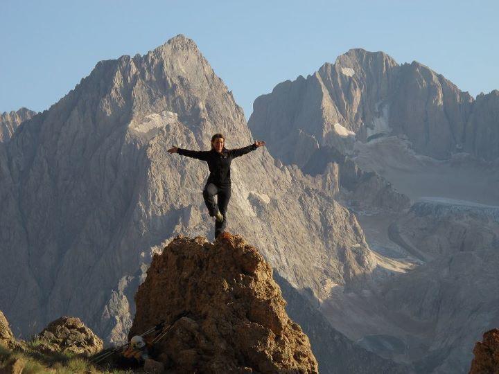 Album - Plein phare sur les montagnes du Cilo