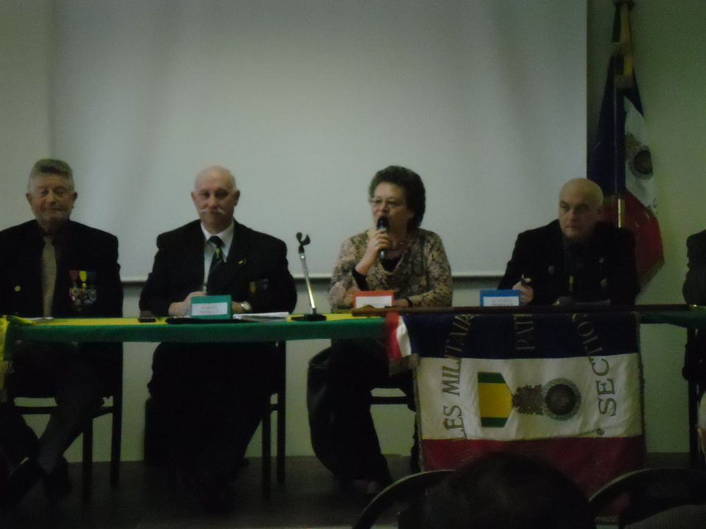 Album - Reunion-des-presidents-2012 à Quiberon