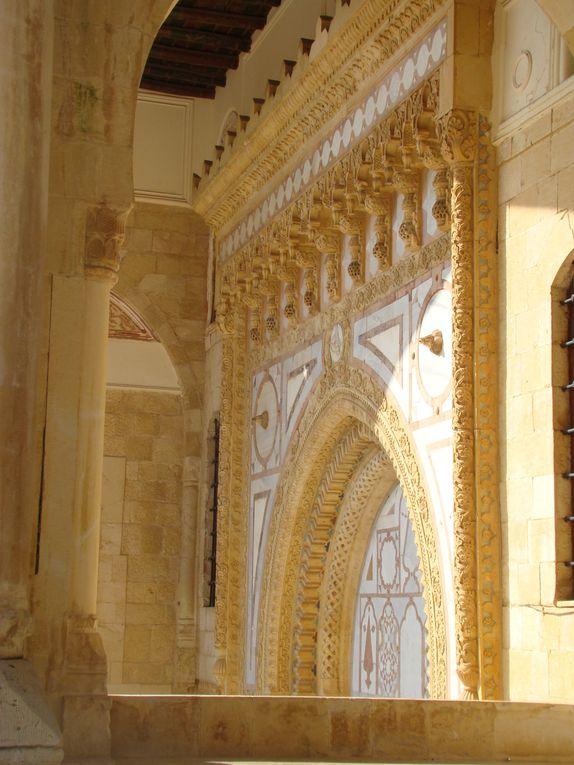 Le palais de bachir II