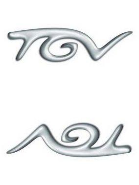 Album - detournement de logos