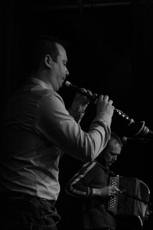 Album - St-Patrick.Fest-noz-17.03.2012