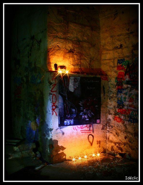 Album - Visite nocturne