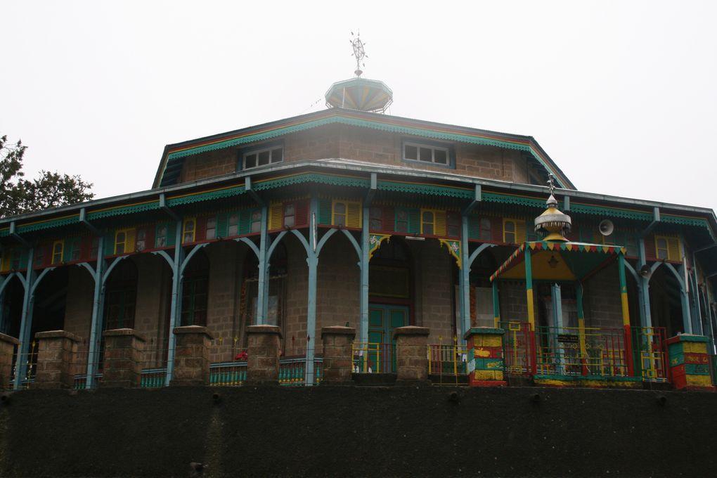 Album - Addis Abeba