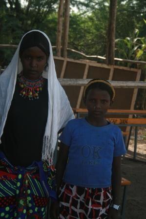 Initié par Yeteem, en région Afar
