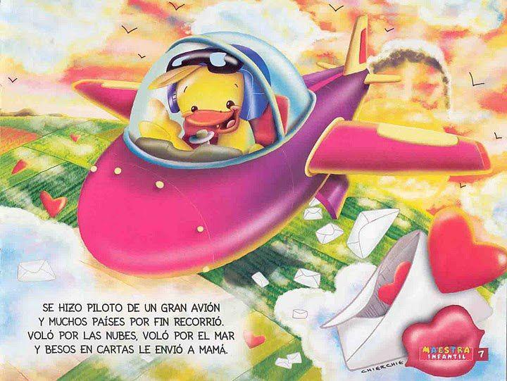 Album - un-pollito-amarillo