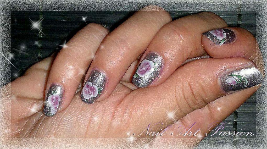 Album - Nails