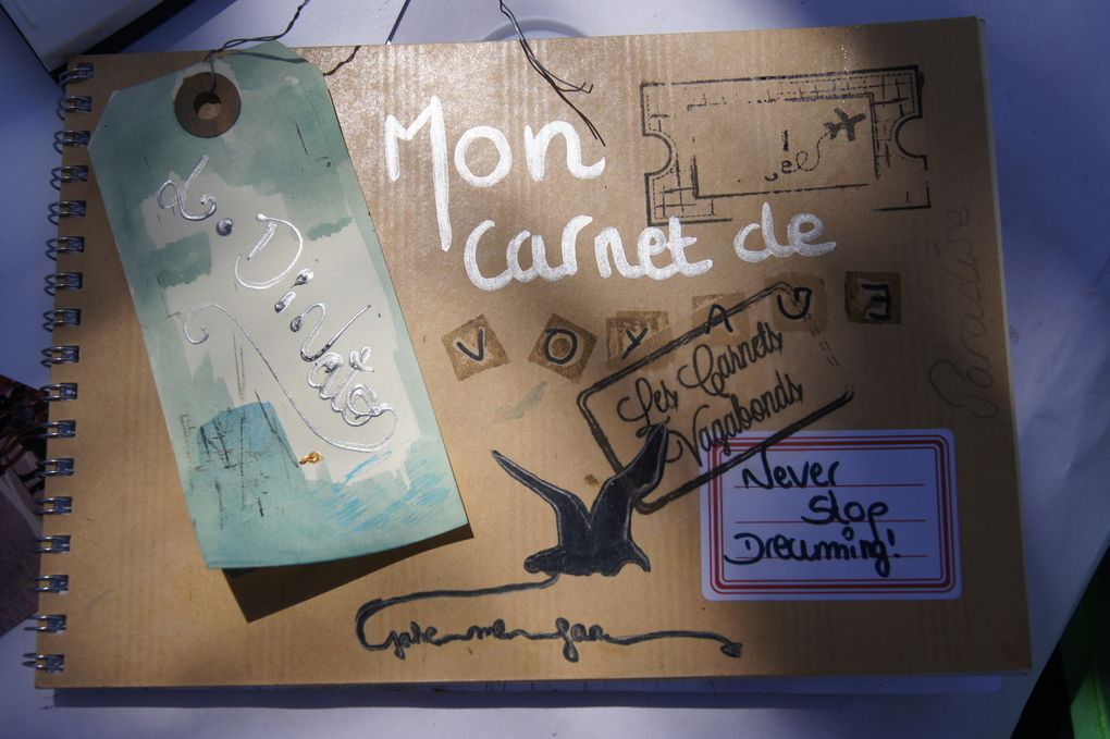 Album - Carnet-Vagabonds