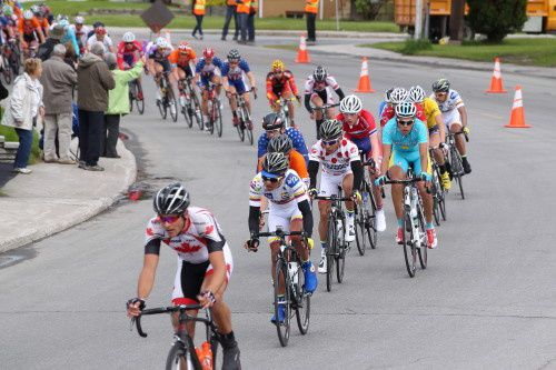 Album - Etape-3  Saguenay 2013 / Coupe des Nations U23