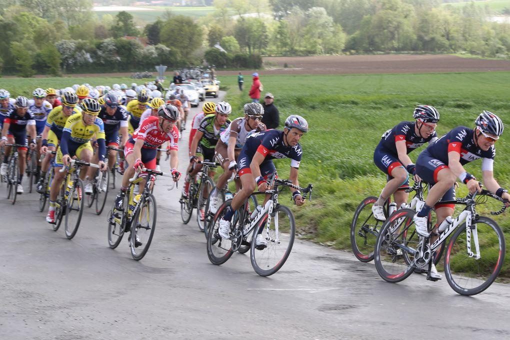 Victoire de Thierry Hupond (Giant-Shimano)Crédit-photos de Jean-Marc Hecquet