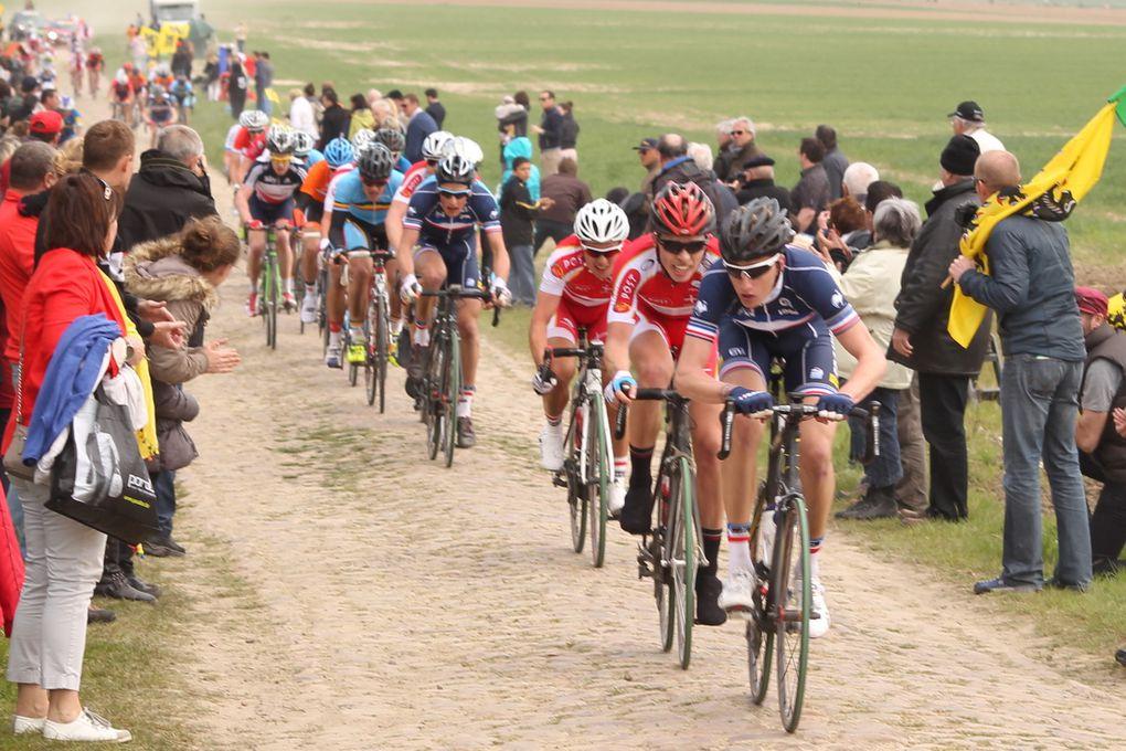 Magnus Bak Klaris victorieuxCrédit-photos de JM Hecquet