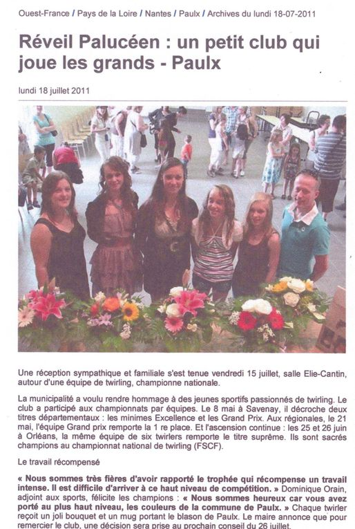 ANNEE 2011