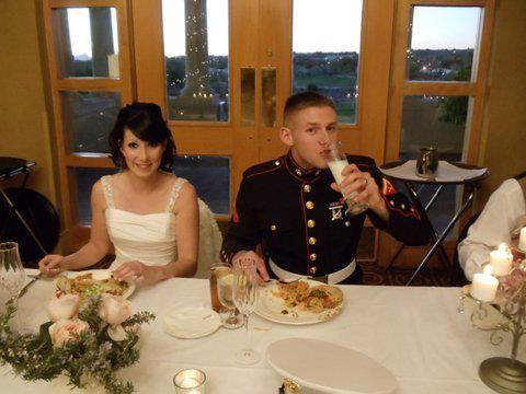 Album - mariage-Melinda---Andrew