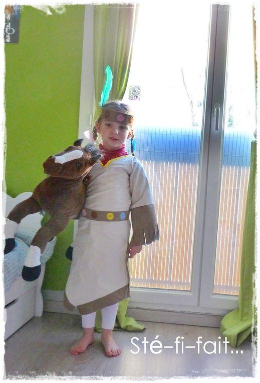 Album - Mes-costumes-Maison