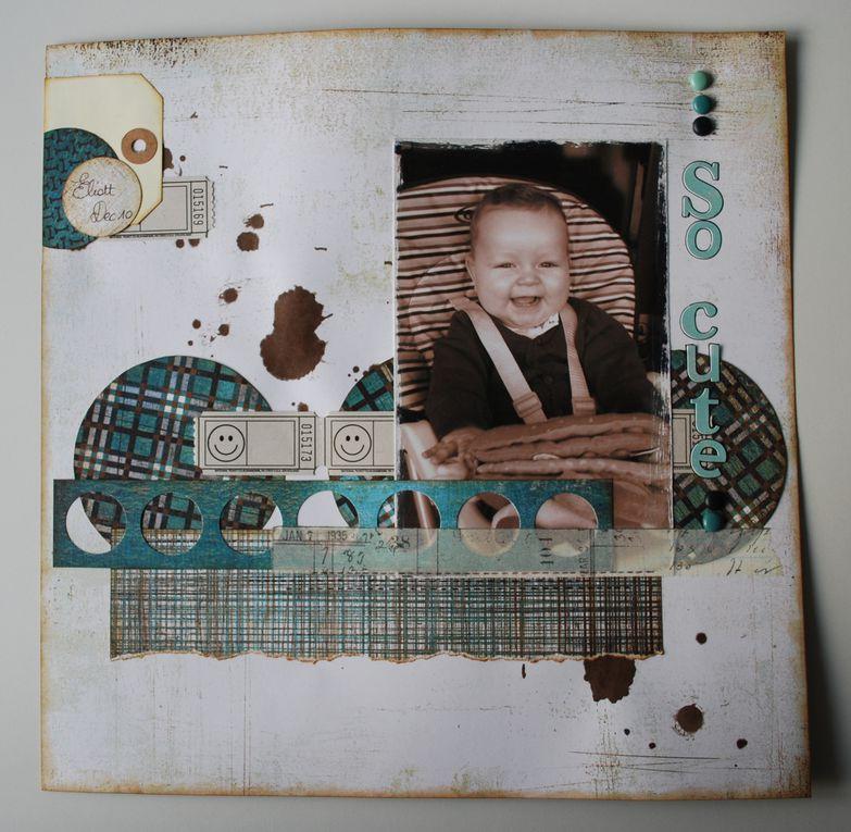 Album - Galerie Emilie