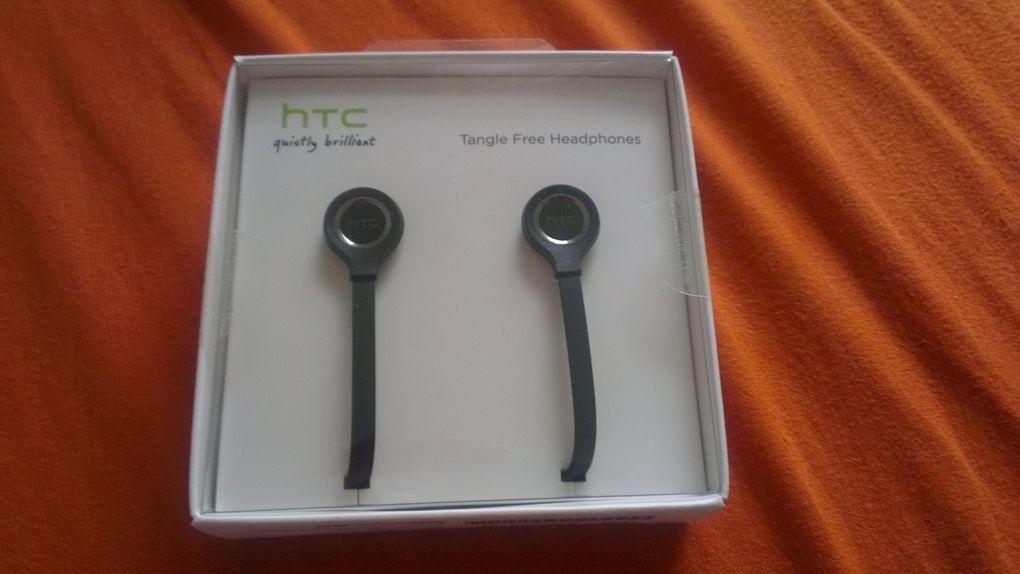 Bilder mit HTC-X