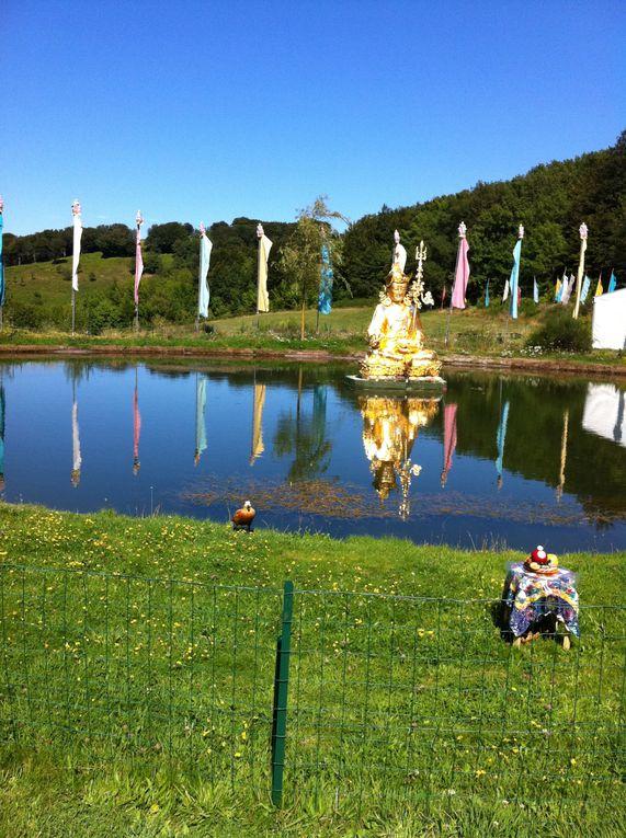 Album - visite-du-temple-boudiste