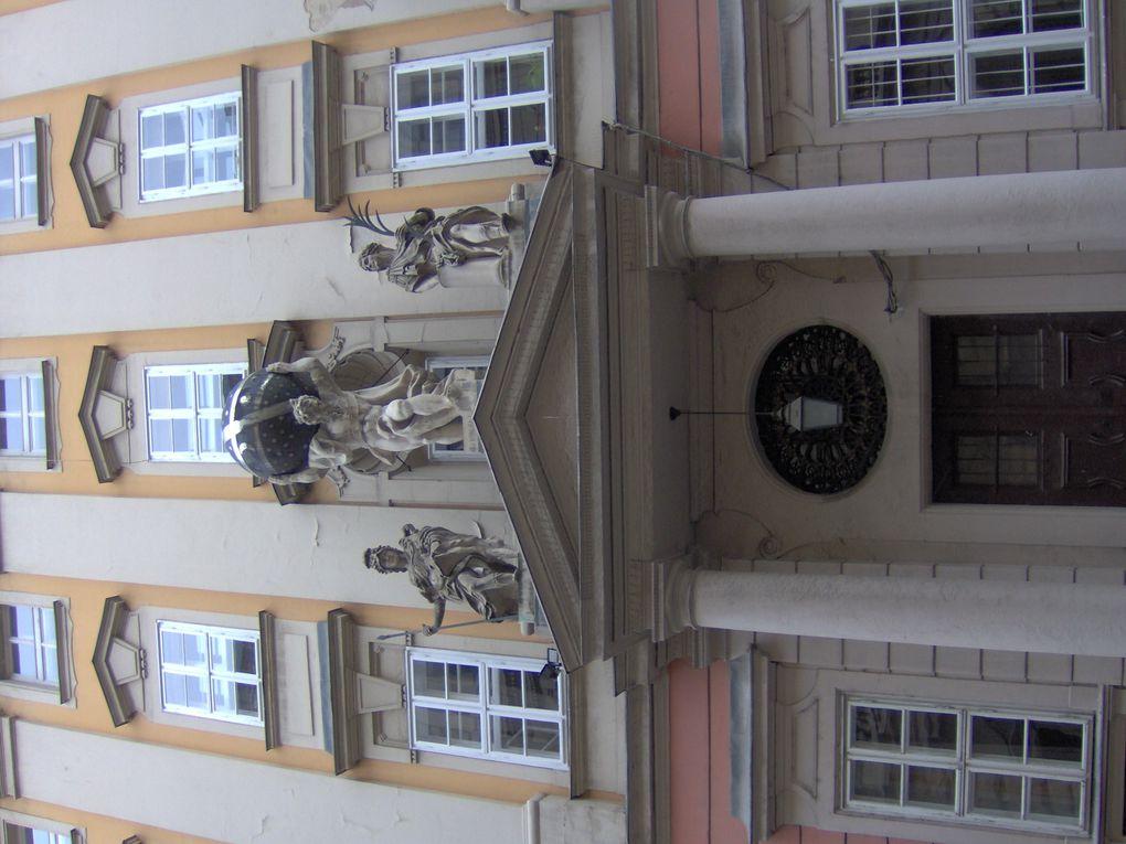 photos de voyage à Budapest