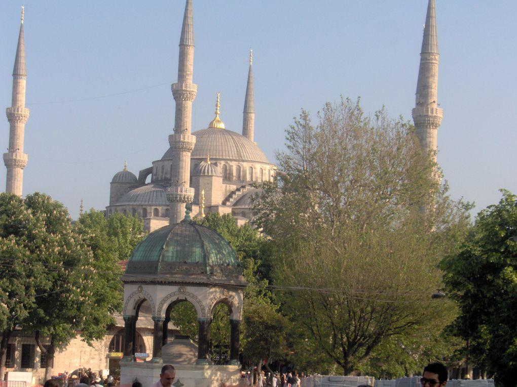 souvenirs d'Istambul