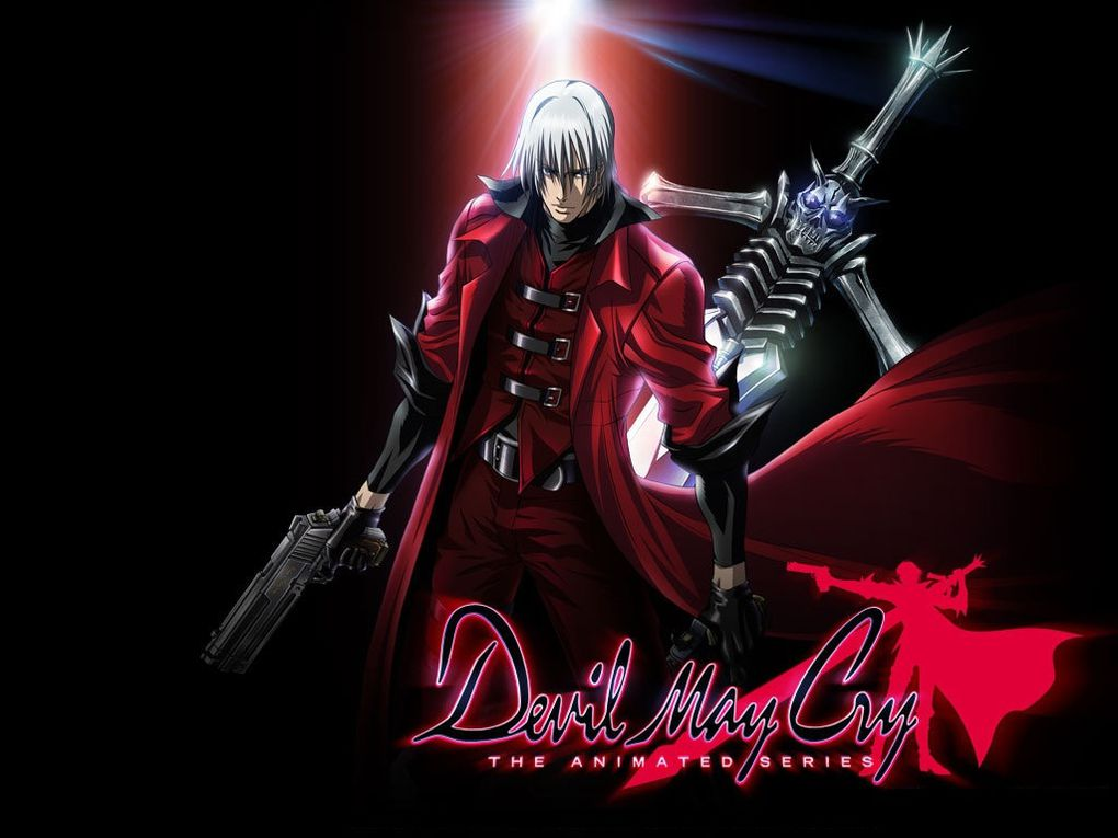 Album - Devil-May-Cry