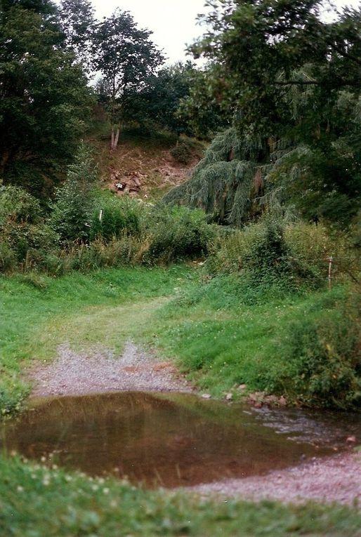 """Notre commune,notre maison,,Honnelles et le """"parc naturel des hauts-pays transfrontaliers"""""""