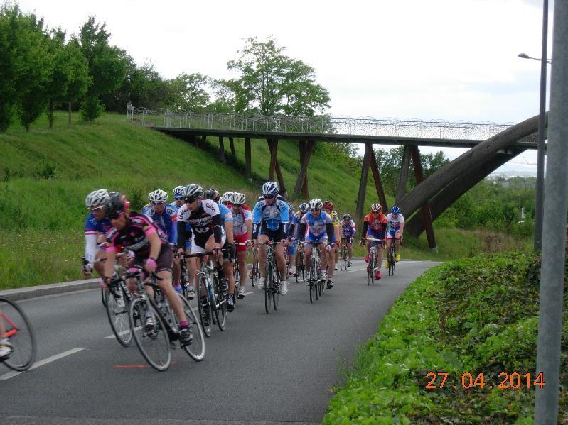 Course du 27-04-2014