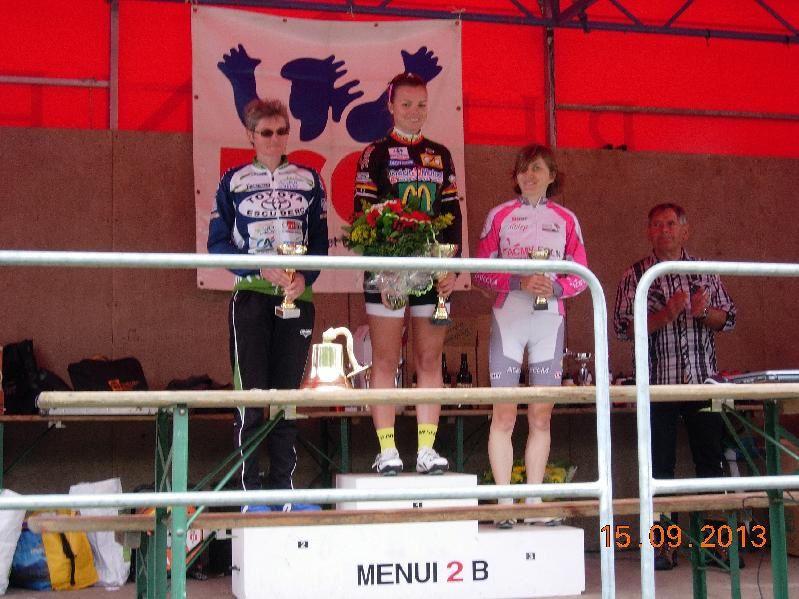 Grand Prix Cycliste de la Ville de Vénissieux. Epreuve FSGTDimanche 15 septembre 2013.Organisé par les 3 clubs Vénissians