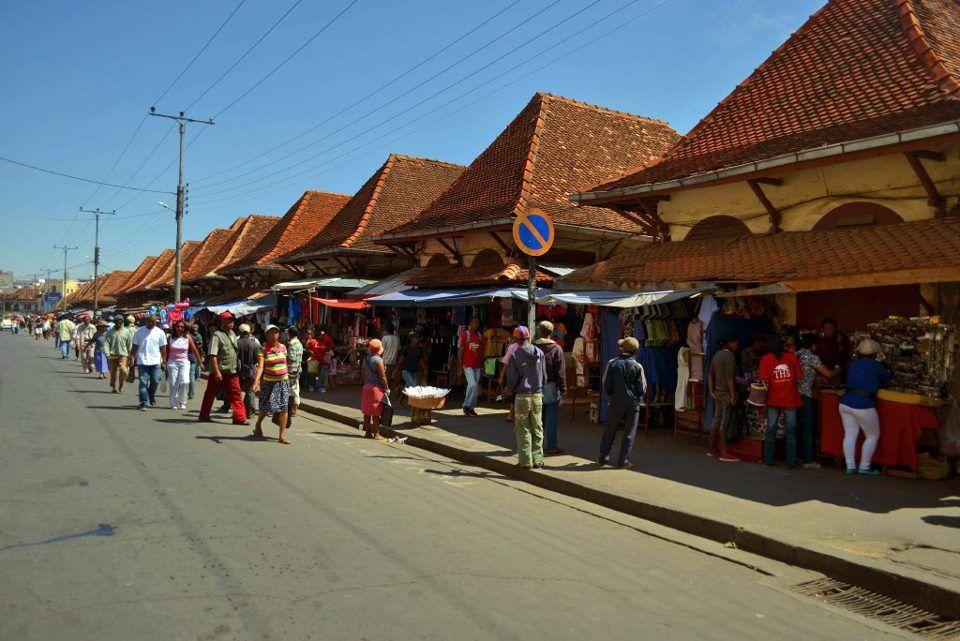 Album - Antananarivo