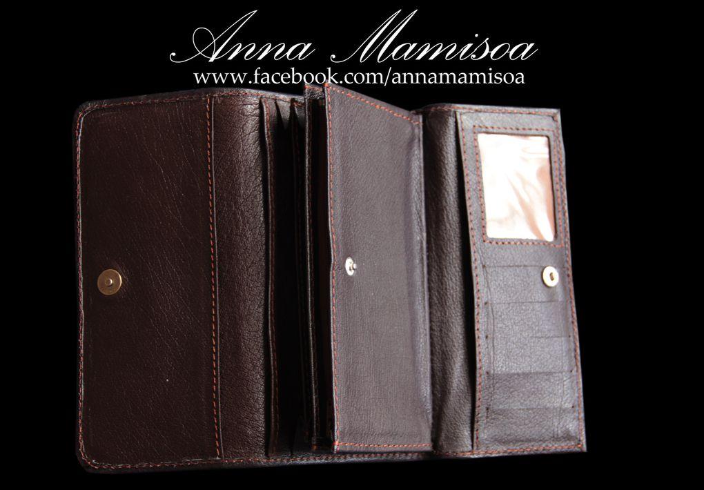 Album - Maroquinerie &quot&#x3B;Anna Mamisoa&quot&#x3B; Madagascar