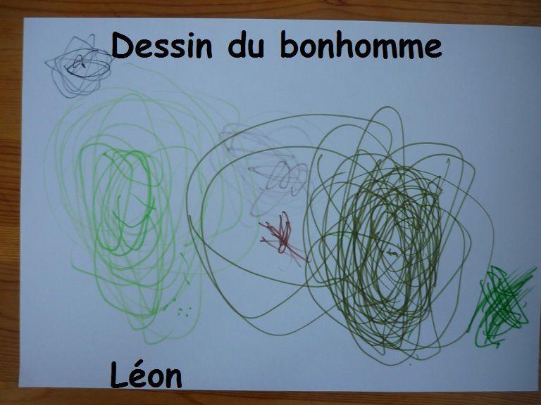 Album - Dessins du bonhomme