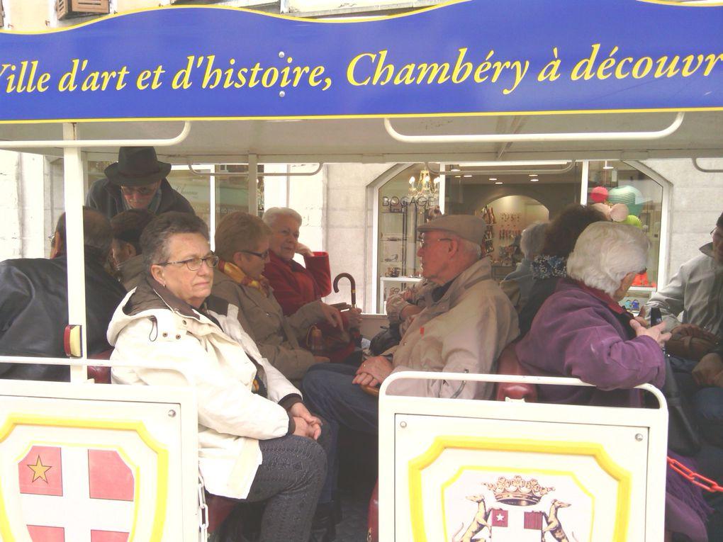Album - OCMCS Petit-Train-Chambery-mai-2013