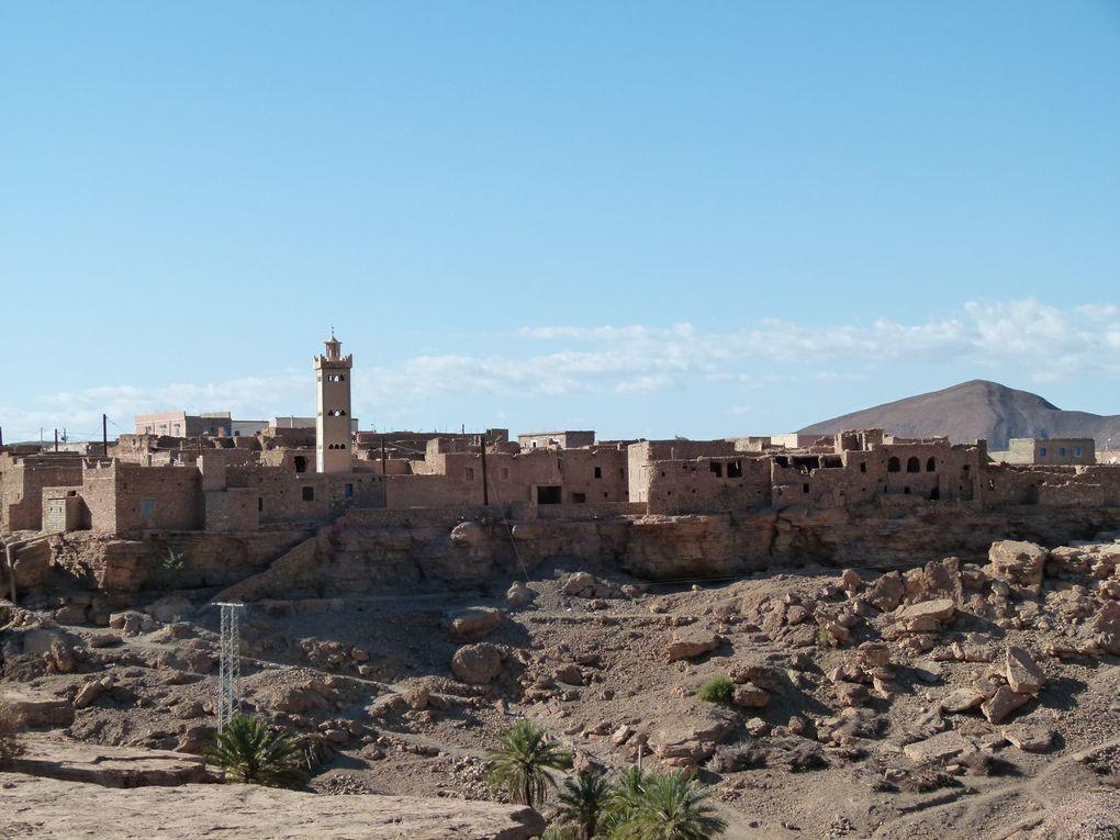 Album : Maroc Raid OUZINA