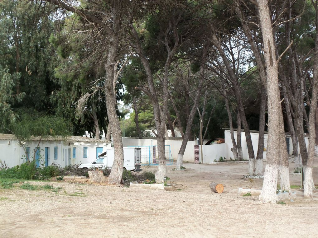 Album : TUNISIE 2012 Raid-ERRECHED