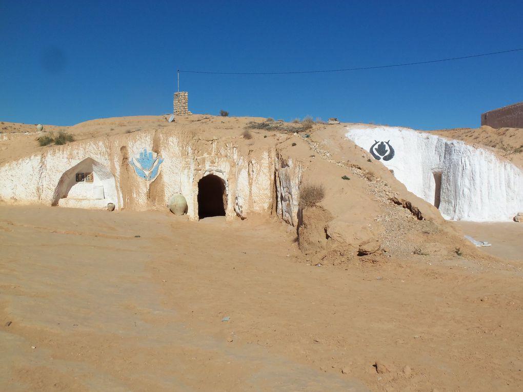 Album : TUNISIE 2013