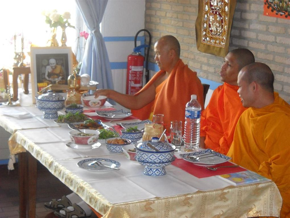 Album - 02- Buddha Bless Siam-Rojana