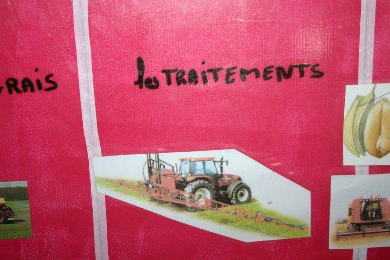 Album - Visite à la ferme