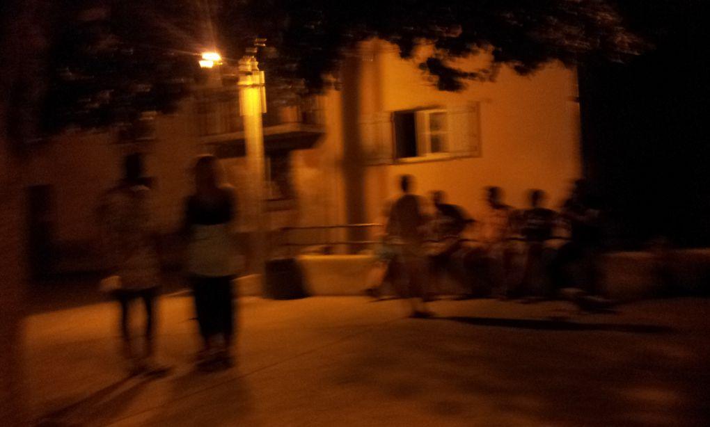 Petit historique des fêtes sur notre commune. Complément sur www.paillons-passions.fr