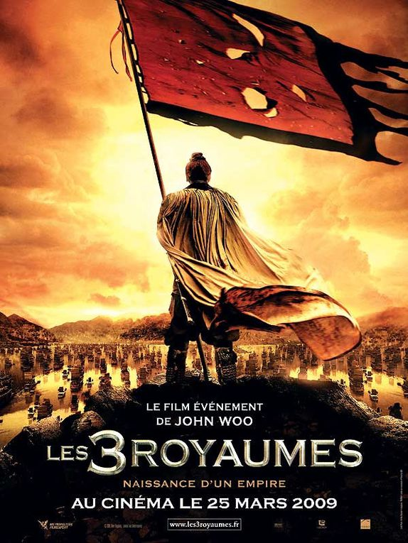 Album - 3-royaumes