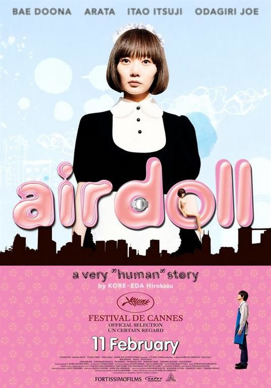 Album - Air-Doll